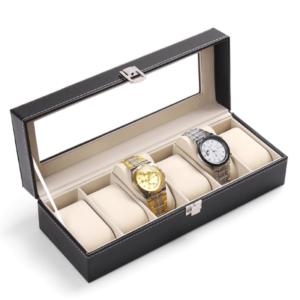 Луксозна кутия за часовници