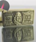 Запалка 100$ долара | Подаръци за пущачи