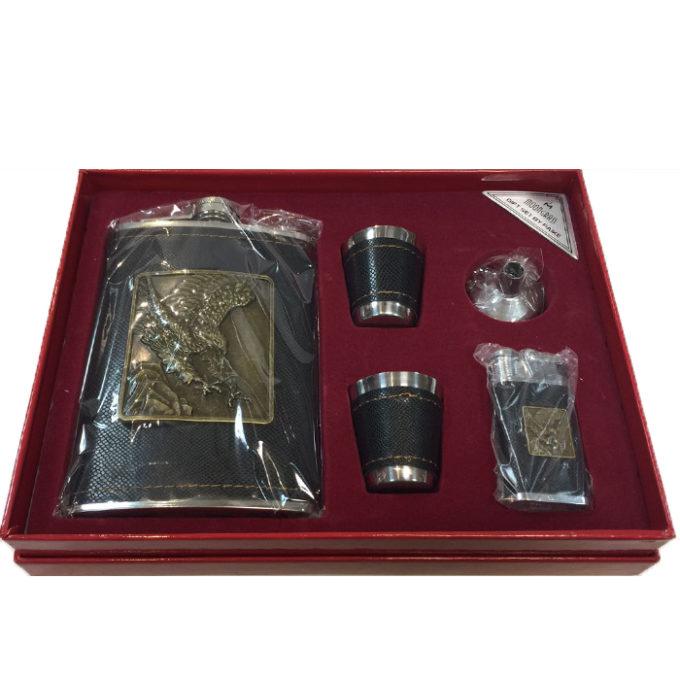 Подаръчен комплект за мъж | Подходящподарък за мъж,подарък за ловец,подарък за рибар