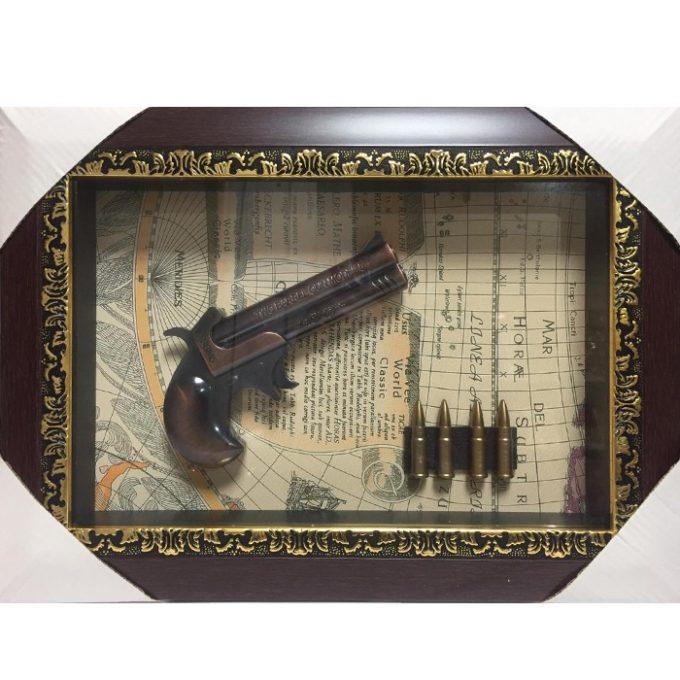 Картина Оръжия | Подарък за мъже | Оналйн магазин за подаръци | Podaraci24.com