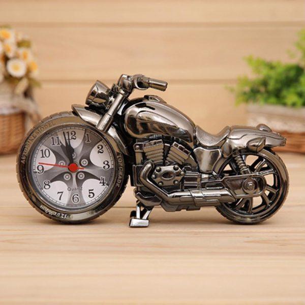 Детски часовник мотор Harley Davidson