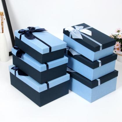 Опаковки за подаръци